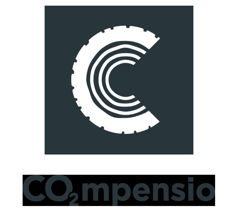 Logo compensio